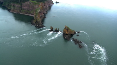 Cape Split Riptide